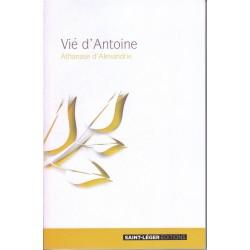 Vie d'Antoine. Athanase d'Alexandrie