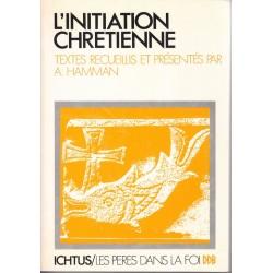 L'initiation chrétienne.