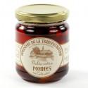 Gelée extra de pommes au Calvados 260 g