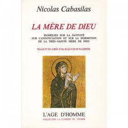 La Mère de Dieu. Nicolas Cabasilas