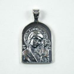 Médaille de la Mère de Dieu.