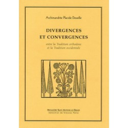 Divergences et convergences entre la tradition orthodoxe et la tradition occidentale.