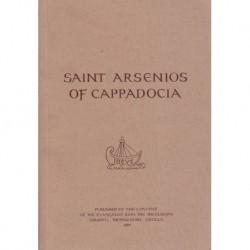 Saint Arsenio ofCappadocia