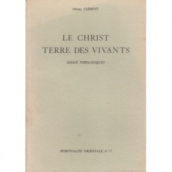Le Christ terre des vivants