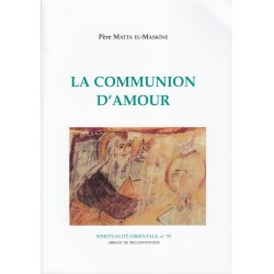 La communion d'amour