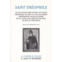 Saint Théophile