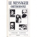 Le messager orthodoxe n° 94 Année 1983
