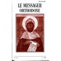 Le messager orthodoxe n° 113 Année 1990