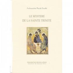 Le mystère de la Sainte Trinité