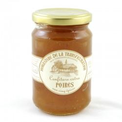 Confiture extra de poires aux cinq épices 370 g
