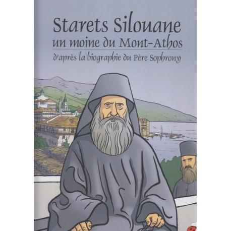 Starets Silouane