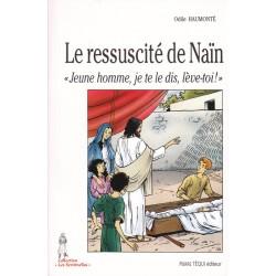 """Le ressuscité de Naïm. """"Jeune homme, je te le dis, lève-toi!"""""""