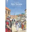 Saint Tarcisius. Martyr de l'Eucharistie