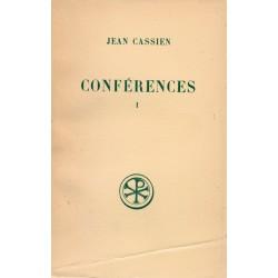 Conférences Tome 1 - Saint Jean Cassien