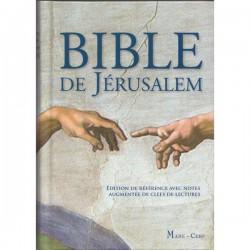 Bible de Jérusalem. Mame - Cerf