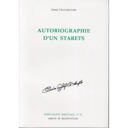 Autobiographie d'un starets