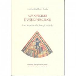 Aux origines d'une divergence. Saint Augustin et la théologie trinitaire.