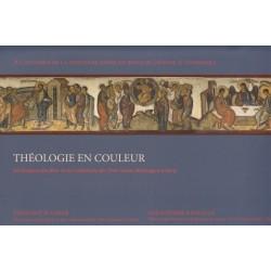 Théologie en couleur. Les fresques de fêtes de la Cathédrale des Trois Saints Hiérarques à paris
