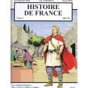 Histoire de France Tome 4. 482-751 Les Mérovingiens