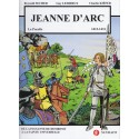 Jeanne d'Arc - La pucelle - 1412-1431