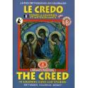 Le Credo. Icônes à colorier et autocollants