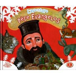 L'aventure de père Evangelos