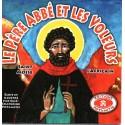 Le père abbé et les voleurs. Saint Moïse l'Africain