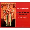 La vie et les miracles de Saint Nicolas le Thaumaturge au travers de ses icônes