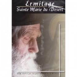 DVD Ermitage Sainte Marie du Désert