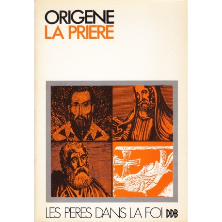 La prière - Origène