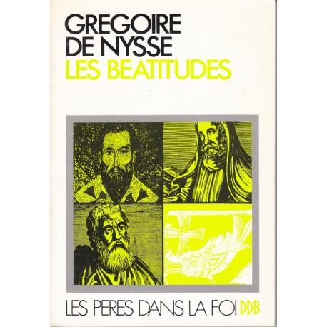 Grégoire de Nysse. Les béatitudes