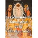 RESERVATION ADULTE pour les journées du Monastère de la Transfiguration 2019