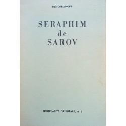 Seraphim de Sarov - Irina GORAINOFF