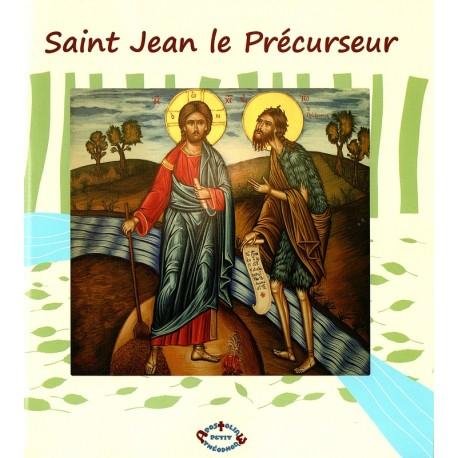 Saint Jean le Précurseur