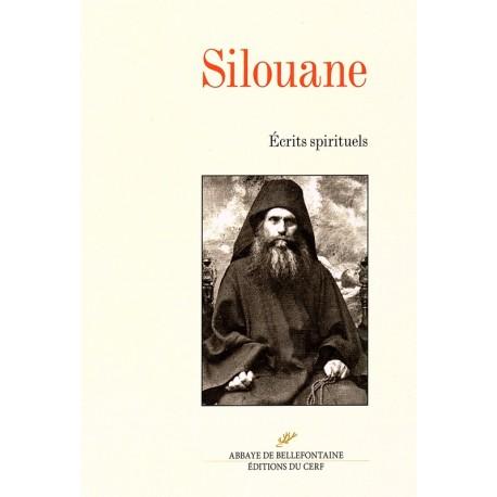 Silouane Ecrits spirituels