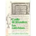 Cyrille de Jérusalem. Les catéchèses baptismales et mystagogiques