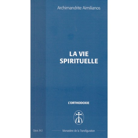 La vie spirituelle - Opus B2