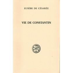 Vie de Constantin - Eusèbe de Césarée