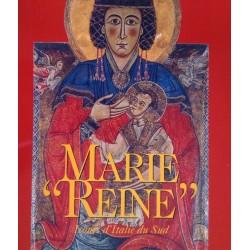«Marie Reine» - Icônes d'Italie du sud