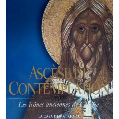 Ascèse et contemplation - Les icônes anciennes de Carélie