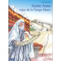 Sainte Anne mère de la Vierge Marie