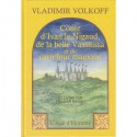 Conte d'Ivan le Nigaud, de la belle Vassilissa et du carrefour magique.