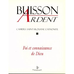 Foi et connaissance de Dieu - Buisson Ardent n° 5