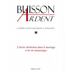 L'ascèse chrétienne dans le mariage et la vie monastique - Buisson Ardent n° 19