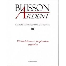 Vie chrétienne et inspiration créatrice - Buisson Ardent n° 23