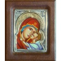 Icône de la Mère de Dieu