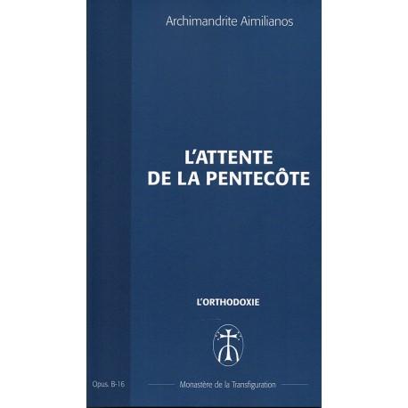 L'attente de la Pentecôte - Opus B16