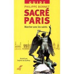 Sacré Paris - Marcher avec les saints