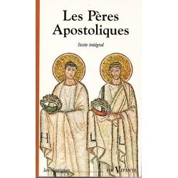 Les Pères Apostoliques - Texte intégral