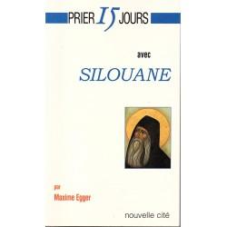 Prier 15 jours avec Silouane